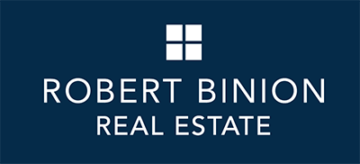 Robert Binion Real Estate Logo